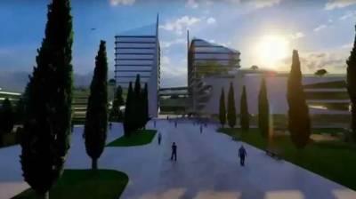 На Президентский университет Зеленского выделили первые 70 миллионов
