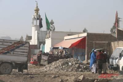 Посол заявил, что талибы захватили посольство Норвегии в Кабуле