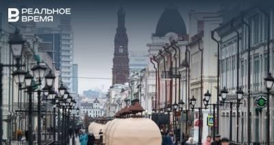 Ростуризм: стоимость отдыха в крупных российских городах ниже допандемийного уровня