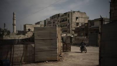 Террористы совершили 23 обстрела в идлибской зоне деэскалации в Сирии