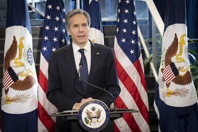 Блинкен призвал «Талибан»* разрешить вылет из Афганистана для чартеров