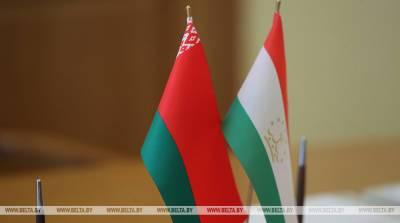Лукашенко отметил особенные, по-родственному теплые отношения народов Беларуси и Таджикистана