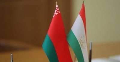 Александр Лукашенко отметил особенные, по-родственному теплые отношения народов Беларуси и Таджикистана