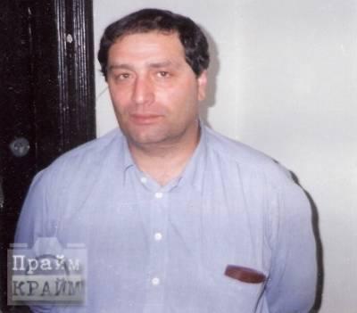 СМИ: коронованный в Тюмени вор в законе умер от коронавируса