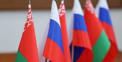 Александр Лукашенко направился с рабочим визитом в Россию
