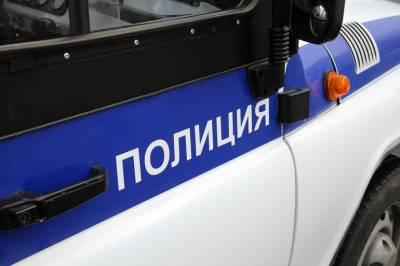 В Петербурге обнаружен оружейный склад