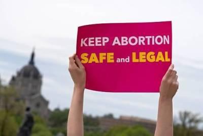 Администрация Байдена планирует подать в суд на штат Техас из-за закона об абортах