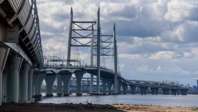 Петербургу одобрили инфраструктурные кредиты на 24 млрд рублей