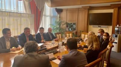 Всемирный банк готов выделить Украине 230 млн долл на борьбу с COVID