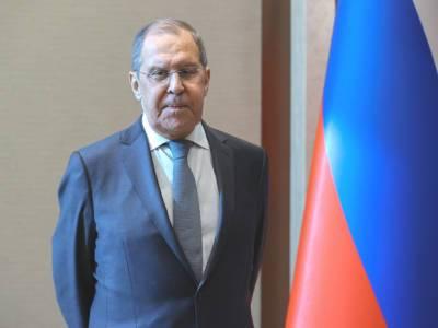 Лавров назвал «внешнеполитической шизофренией» призывы Киева к встрече в «нормандском формате»