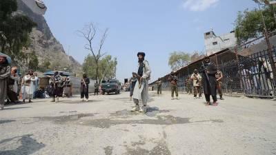 Путин заявил о последствиях «эксперимента в Афганистане» для всего мира