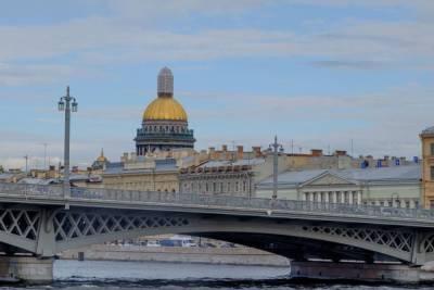 Петербург получит в кредит 24 млрд рублей на развитие транспортной инфраструктуры