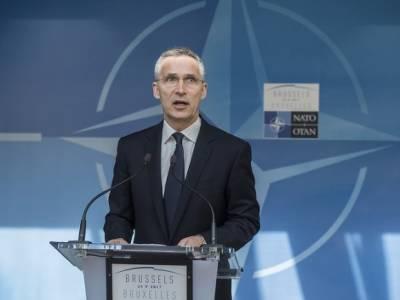 В НАТО пообещали не допустить превращения Афганистана в убежище для террористов