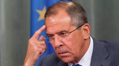 Лавров назвал шизофренией отношение Украины к «нормандскому формату»