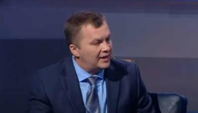 Советник Ермака призвал украинцев быть ответственными и не ждать от государства пенсий