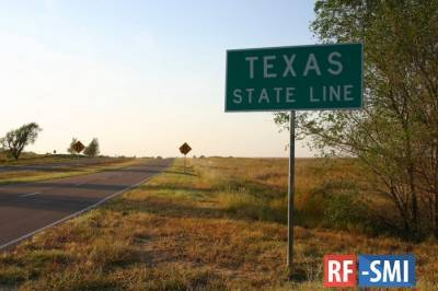 Белый дом намерен судиться со штатом Техас из-за закона об абортах