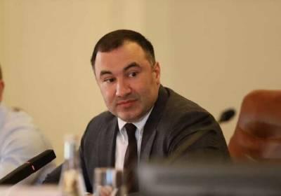 Подозреваемый во взятке экс-глава Харьковского облсовета получил новую должность