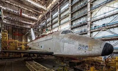Рогозин заявил о возможности утраты космического корабля «Буран». Казахский бизнесмен хотел обменять его на голову хана Кенесары